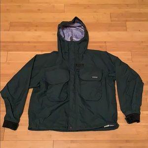 Patagonia Men's Wading Jacket/Rain Coat